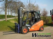 Used 2006 Linde H35T