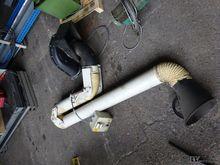 Used ZM welding extr