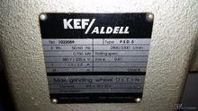 KEF / Aldell PSD 5 borenslijpma
