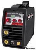 Weldkar Inverter TIG 1660 DC/HF