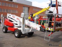 2016 Dino Lift 265 RXT