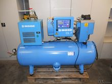 Used BOGE CL7D schro