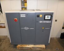 Used Atlas-Copco GA