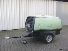 2006 Sullair S65K