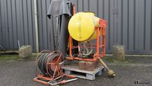 Used Douven 200 ltr