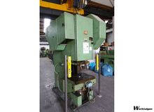 Used WMW 60 ton in D