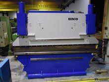 Haco Comessa 300 ton x 4100 mm