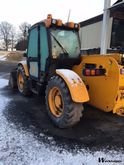 Used JCB 540-70 in P