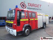 Used 2001 Volvo FL6-