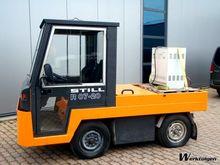 Used 2001 Still R07-
