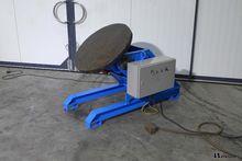 Used 1994 AP HDT 500