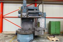 Used 1980 Schiess 20