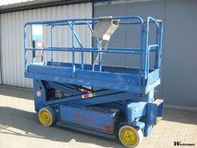 Used 1999 Upright SL