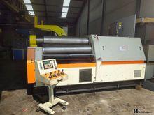 Picot R4C 1500 x 35 mm CNC