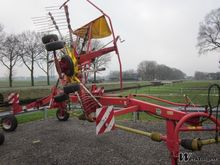 Pottinger 651 zijafleg