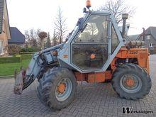 1991 Sambron T 2260