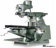 Huto Machines industrie freesba