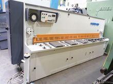 LVD MV 3100 x 6 mm Guilotine sh