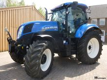 2014 New Holland T7.170 AC