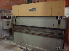 Darley EHP 110T x 3100 mm