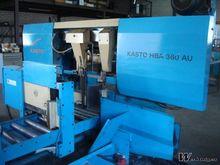 Used Kasto HBA 360 A