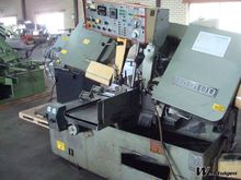 Used Amada HA 400 in