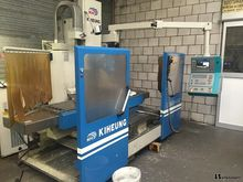 Used 2002 Kiheung Co