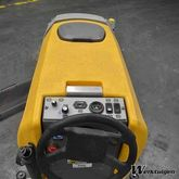 2008 TREK CLEANING MACHINES TB4