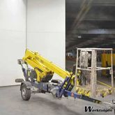 2005 Dino Lift 105 T