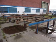NN Large clamping table 13000 x