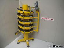 Ambaflex Spiralveyor