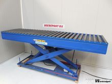Used Trepel Heftafel
