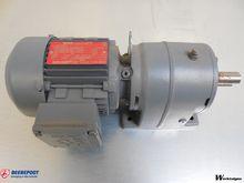 Used SEW 0.37 KW 69
