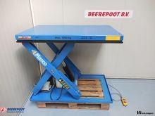 Marco Lifttechniek BV 1000 kg