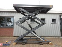 Edmo Lift Heftafel 1000 kg
