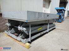 Marco Lifttechniek BV 3500 kg