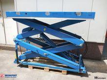 Marco Lifttechniek BV 1500 kg
