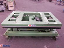 Used Laweco 8500 kg