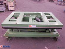 Laweco 8500 kg