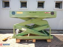 Armo s.r.l. 1000 kg