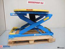 Bishamon EZ Loader 1364 kg