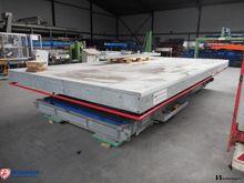 Atlas Heftafel 9000 kg