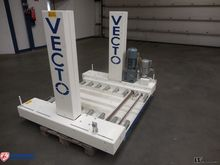 Used Vecto B 1050 mm
