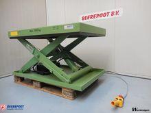 Eagle Heftafel 1000 kg
