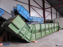Mayfran L 9000 mm x B 1600 mm