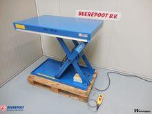 Used Hymo Heftafel 5