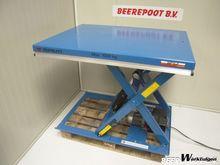 Translyft Heftafel : 1000 kg