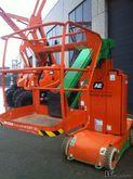Used 2007 Haulotte S