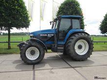 Used 1995 Holland 86