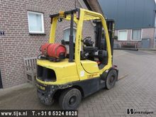 2006 Hyster H2.50FT